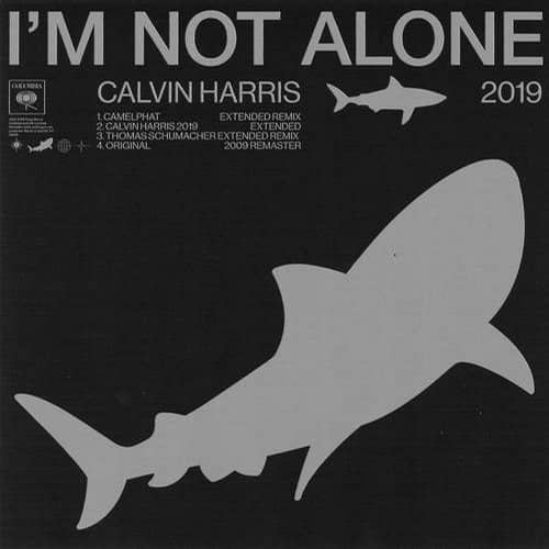 دانلود موزیک Calvin Harris – I'm Not Alone CamelPhat Extended Mix