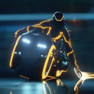 Daft Punk - The Grid