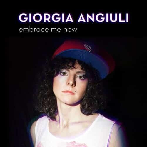 دانلود آهنگ دیپ هاوس Giorgia Angiuli - Embrace Me Now Original Mix