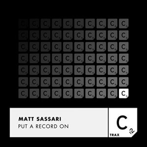دانلود موزیک تک هاوس Matt Sassari - Put A Record On Extended Mix
