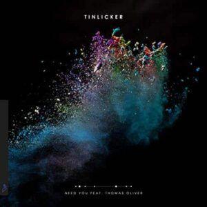 دانلود موزیک Tinlicker & Thomas Oliver - Need You Extended Mix