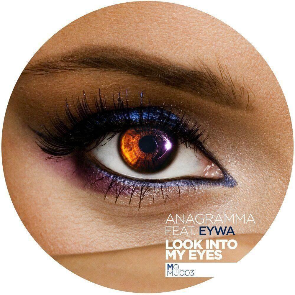 دانلود موزیک Anagramma feat. EYWA - Look into My Eyes