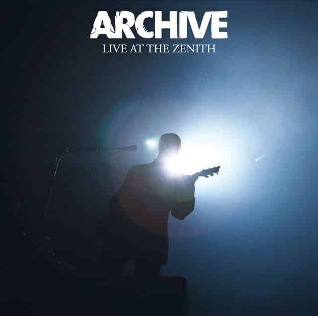 archive lights live zenith