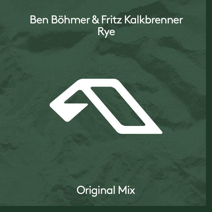 دانلود موزیک Ben Böhmer & Fritz Kalkbrenner - Rye