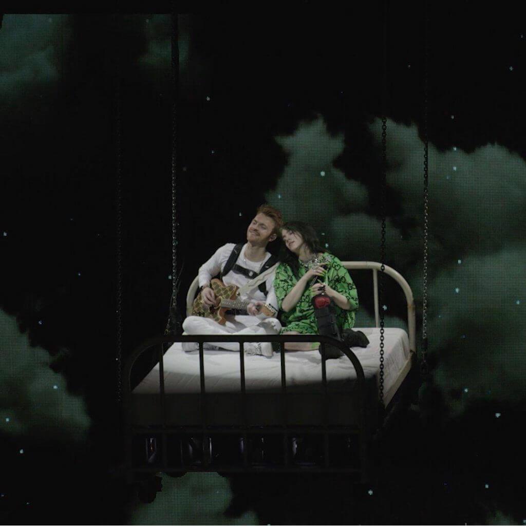 دانلود موزیک دیپ هاوس Billie Eilish - I Love You (Sagi Kariv Remix) با پخش آنلاین آهنگ
