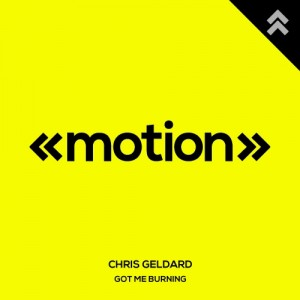 دانلود موزیک دیپ هاوس Chris Geldard - Got Me Burning Original Mix