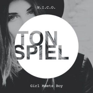 دانلود دیپ هاوس N.I.C.O. - Girl Meets Boy