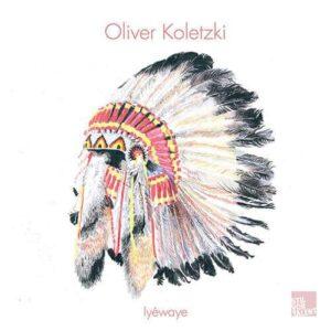 دانلود موزیک Oliver Koletzki - Iyewaye Hatzler Remix