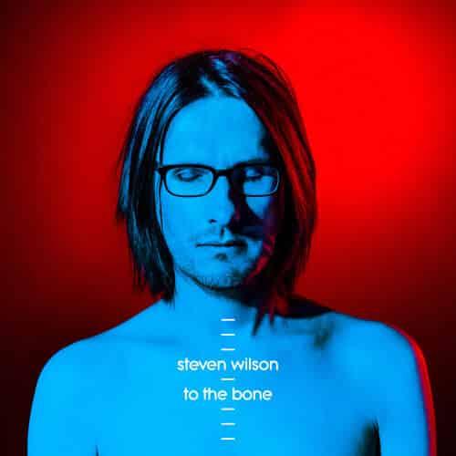 Steven Wilson (feat, Ninet Tayeb) - Pariah