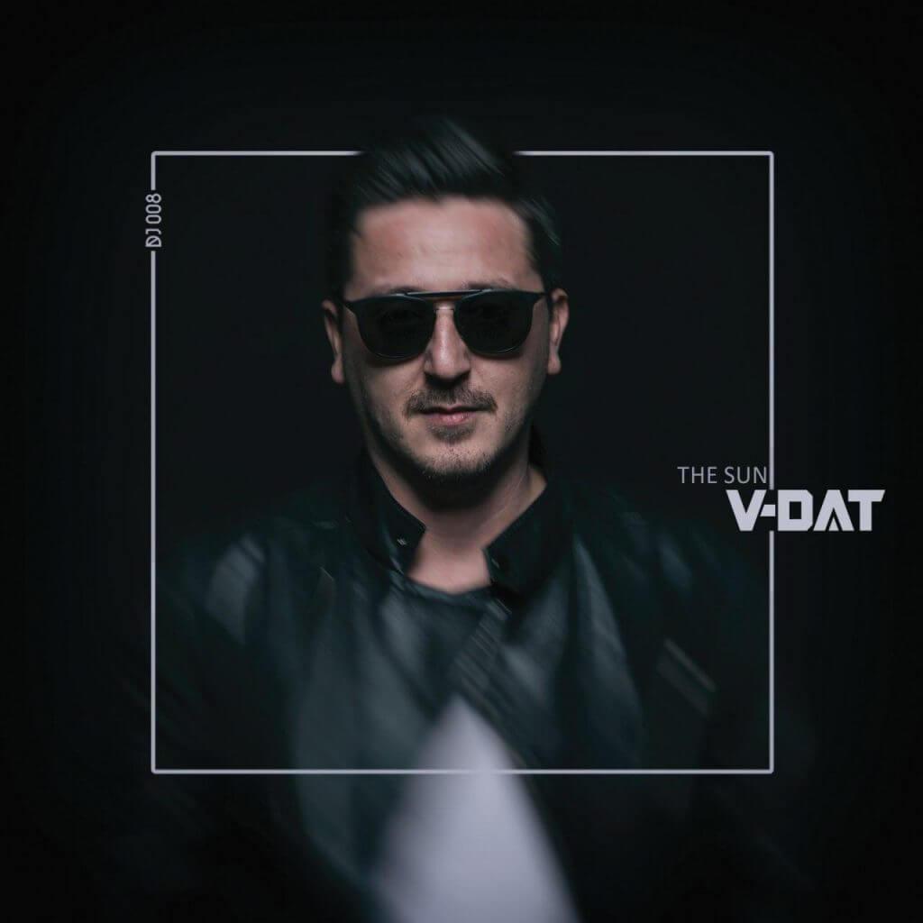 V-Dat - The Sun (Original Mix)