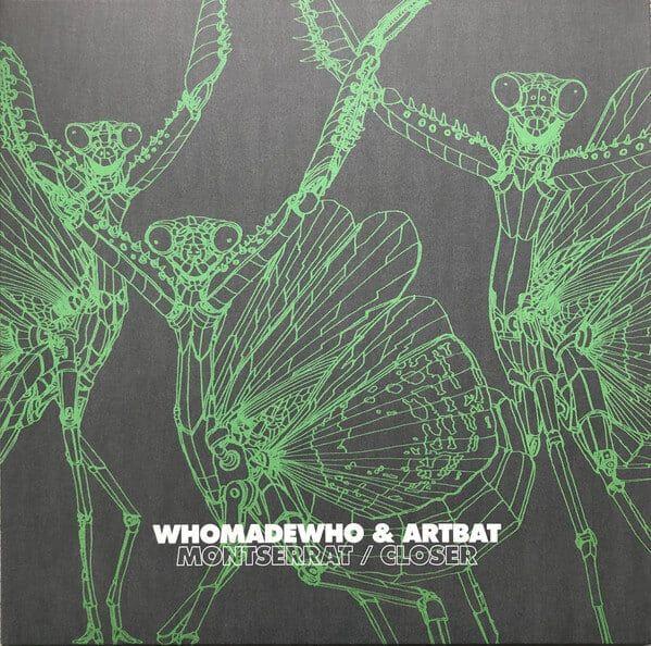 دانلود موزیک WhoMadeWho - Montserrat ARTBAT Edit