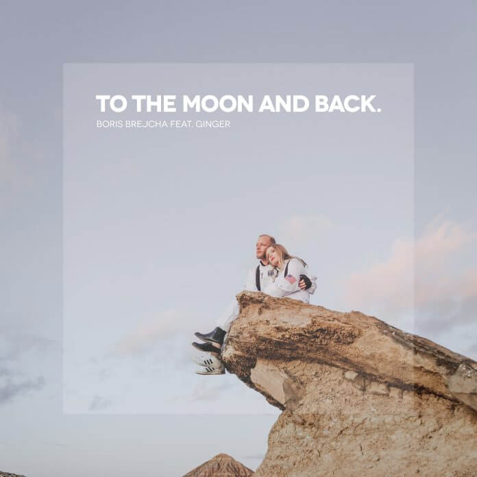 دانلود موزیک Boris Brejcha feat. Ginger - To The Moon And Back