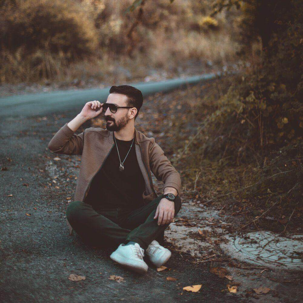 دانلود موزیک دیپ هاوس DJ Kantik - Babil (Original Mix)