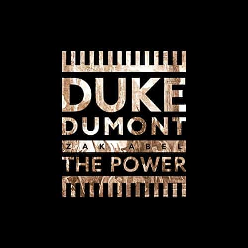 دانلود آهنگ Duke Dumont ft. Zak Abel – The Power Extended Mix