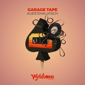 دانلود موزیک Kuestenklatsch - Garage Tape