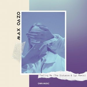 دانلود موزیک Max Oazo - Feeling Me