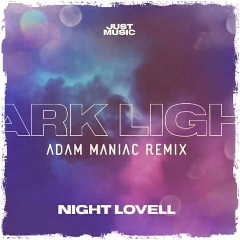 دانلود ریمیکس روسی Night Lovell - Dark Light  Adam Maniac Remix