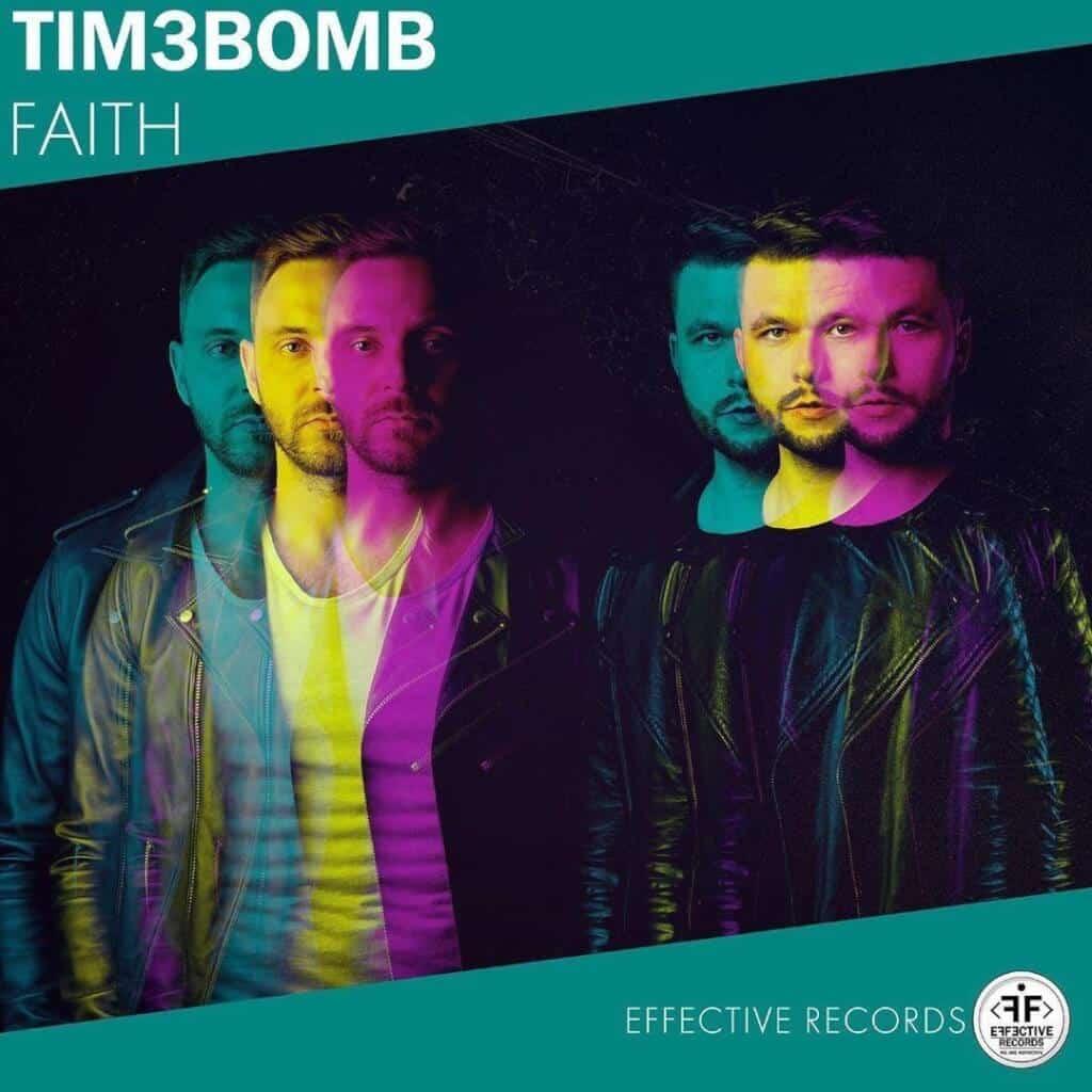 دانلود موزیک دیپ هاوس Tim3bomb - Faith