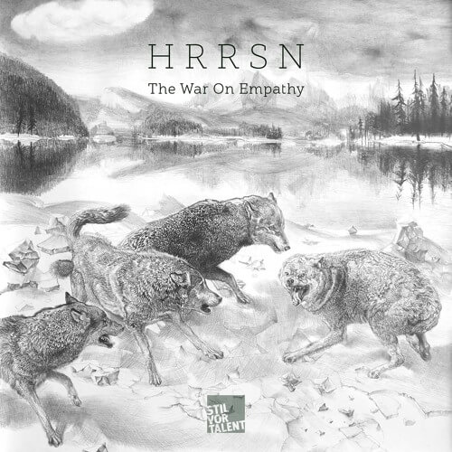 دانلود موزیک HRRSN - Better Off Original Mix