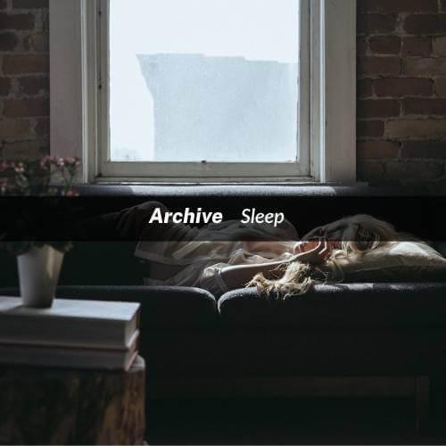 آهنگ خواب از آرکایو