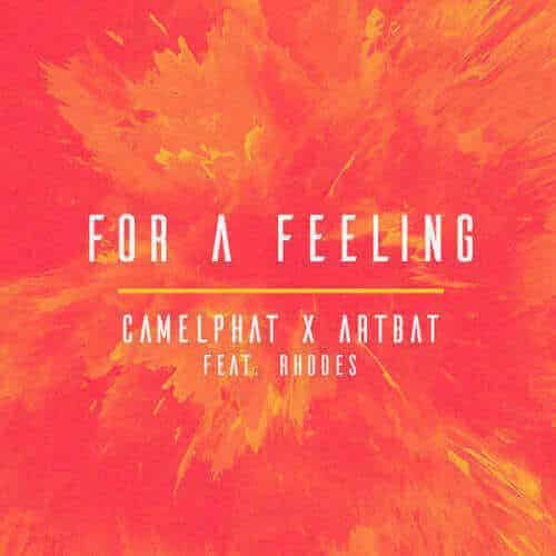 دانلود موزیک Camelphat, ARTBAT, Rhodes - For A Feeling Extended Mix