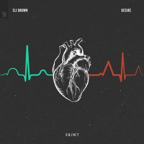 دانلود موزیک Eli Brown – Desire Extended Mix