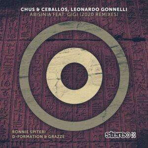 دانلود موزیک Gigi, DJ Chus, Ceballos, Leonardo Gonnelli - Abisinia D-Formation & Grazze Remix