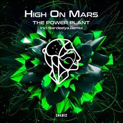 دانلود موزیک ریمیکس High On Mars - The Power Plant Bardeeya Remix