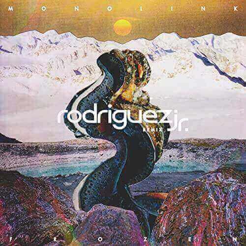 دانلود موزیک Monolink - Frozen Rodriguez Jr. Remix