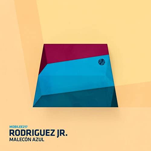 دانلود موزیک Rodriguez Jr. - Malecón Azul Extended Mix