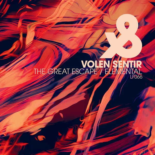 دانلود موزیک Volen Sentir - The Great Escape