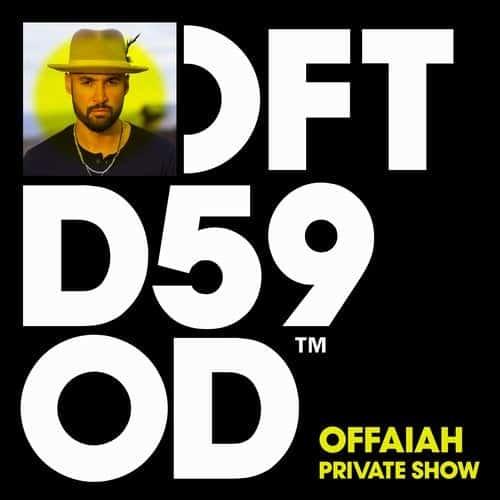 دانلود موزیک Offaiah - Private Show Club Mix