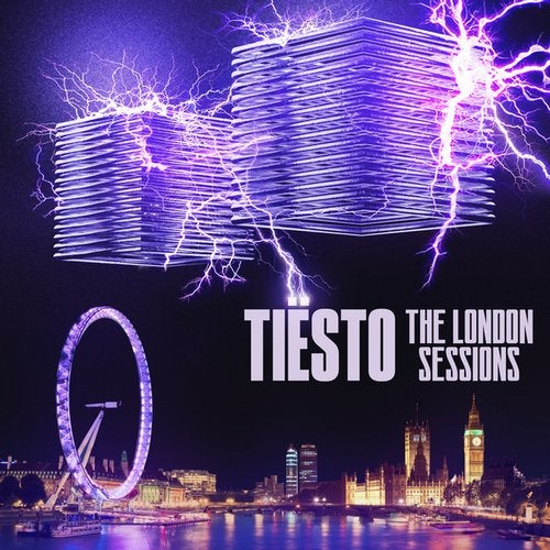 دانلود موزیک Tiësto, Violet Skies - Insomnia