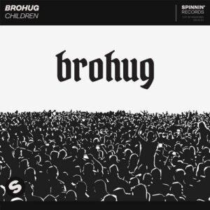 دانلود آهنگ BROHUG - Children