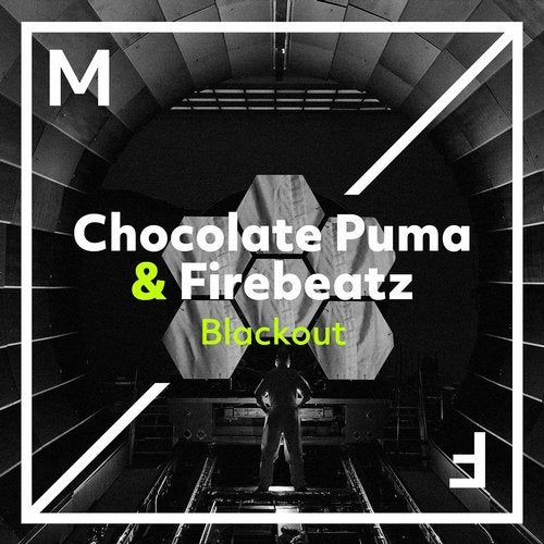 دانلود آهنگ Chocolate Puma, Firebeatz - Blackout