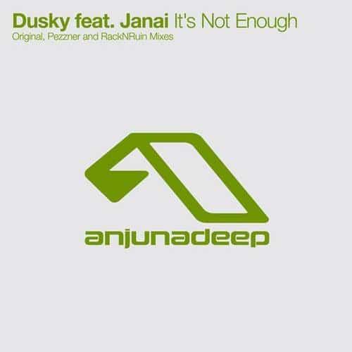 دانلود آهنگ Dusky Ft. Jana - It's Not Enough