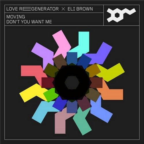 دانلود آهنگ Eli Brown, Love Regenerator - Moving