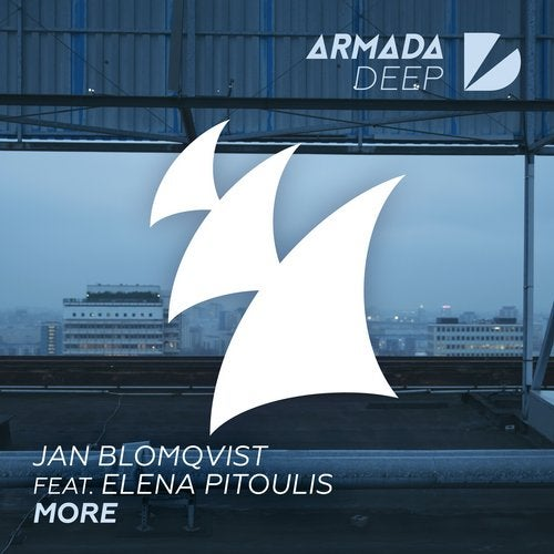 دانلود آهنگ Jan Blomqvist, Elena Pitoulis - More