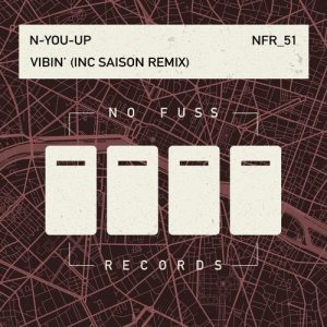 دانلود آهنگ N-You-Up - Vibin' Saison Remix