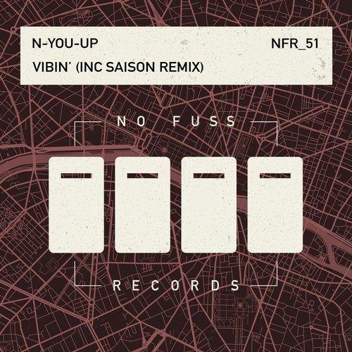 دانلود آهنگ N-You-Up - Vibin' Saison Remix