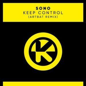 دانلود آهنگ ARTBAT, Sono - Keep Control Artbat Remix