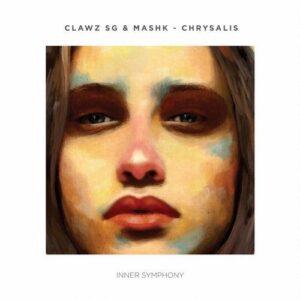 دانلود آهنگ Clawz SG, Mashk - Chrysalis