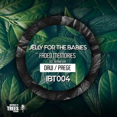 دانلود آهنگ Jelly For The Babies - Faded Memories DAVI Remix