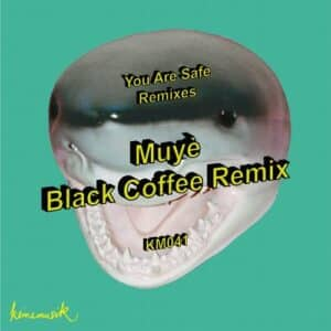 دانلود آهنگ ME, Rampa, Adam Port - Muye Black Coffee Remix&