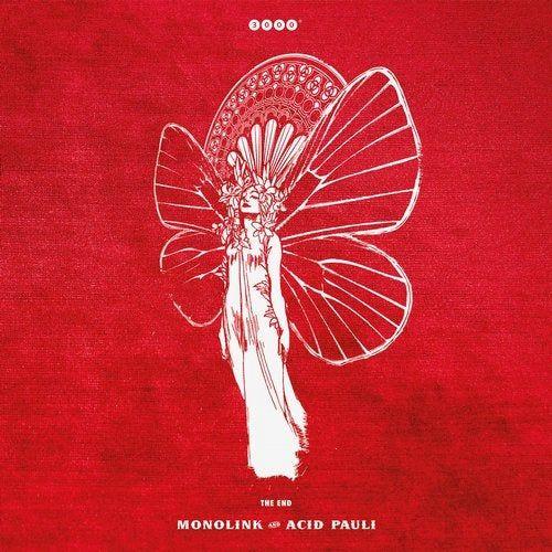 دانلود آهنگ Monolink, Acid Pauli - The End