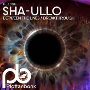 دانلود آهنگ Sha-Ullo - Between the Lines