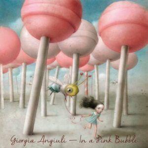 دانلود آهنگ Giorgia Angiuli - Pink Bubble