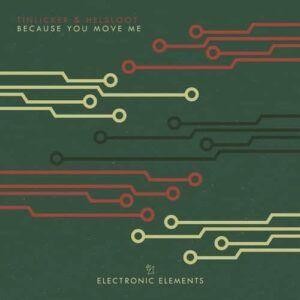 دانلود آهنگ Tinlicker & Helsloot - Because You Move Me