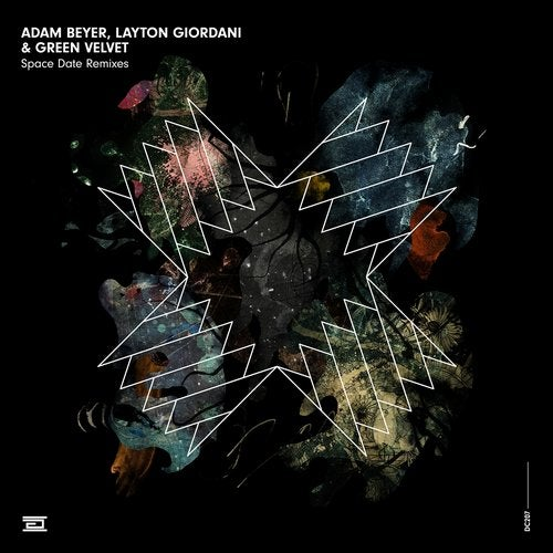 دانلود آهنگ Adam Beyer, Green Velvet, Layton Giordani - Data Point