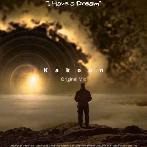 دانلود آهنگ Kakoon - Dream